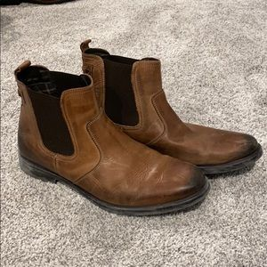 Johnston & Murphy Boots